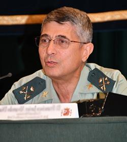 Francisco Javier Alvaredo