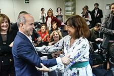 Foto de la noticia Ricardo Mairal Usón, nuevo rector de la UNED