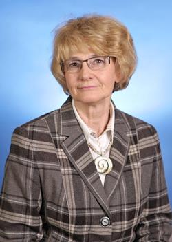 Maria Ziolek