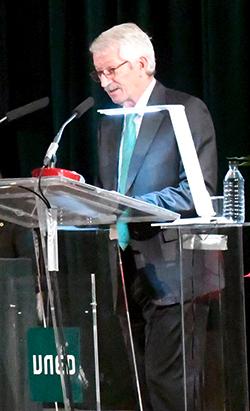 Alejandro Tiana Ferrer