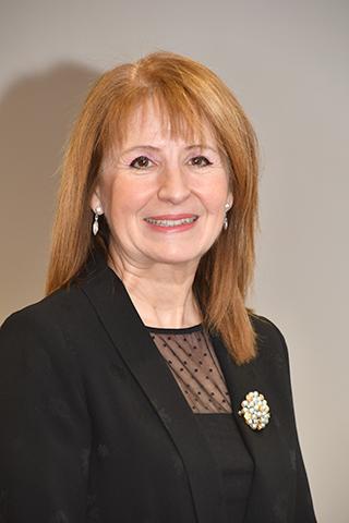 Laura Alba Juez