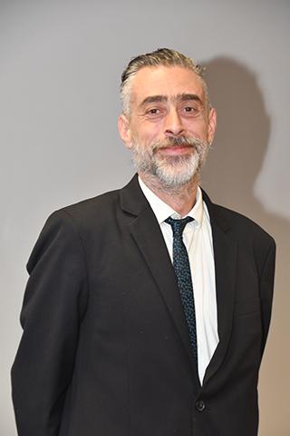 Juan Cigarrán Recuero