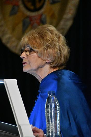 María Ziółek