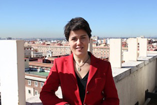 Araceli Gómez Fernández
