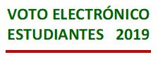 Banner Voto electrónico