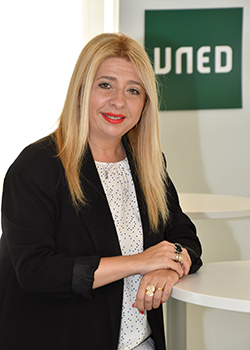 Cristina Sánchez Romero