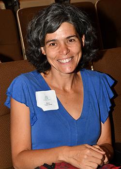 Marta Casla