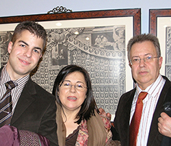 ÁLVARO LUIS SANTODOMINGO GONZÁLEZ
