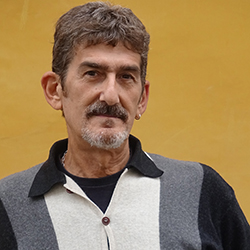 JOSÉ ALEJANDRO MARQUÉS BAUTISTA