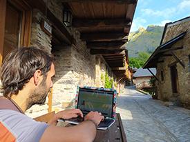 Foto de la noticia La aplicación AvEx de exámenes online evalúa a 200.000 estudiantes de 5 continentes