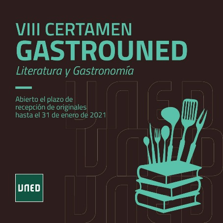 VIII Certamen GastroUNED