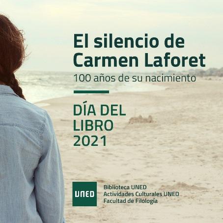 El silencio de Carmen Laforet: un encuentro virtual