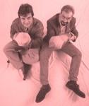 Foto de la noticia Gallego y Rey en el Pabellón de la UNED