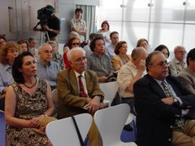 Foto de la noticia Encuentro Teatral entre España y Portugal