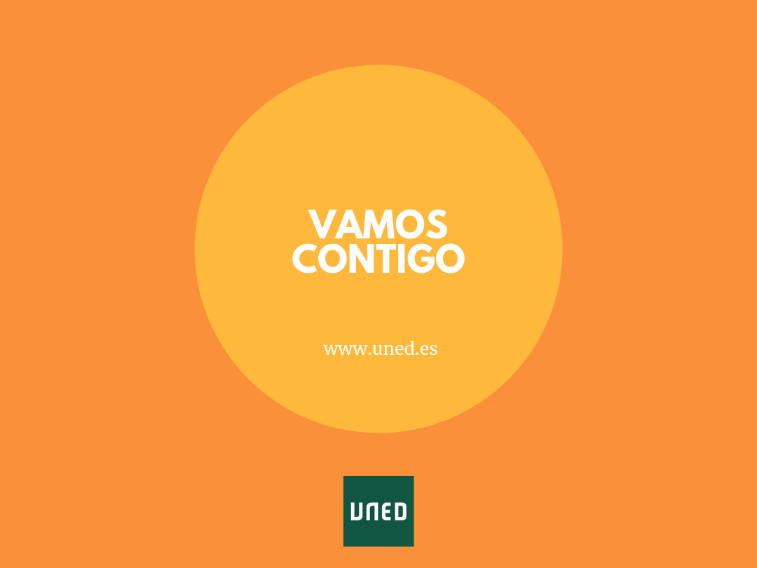 Vamos Contigo- www.uned.es
