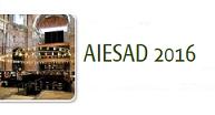Congreso AIESAD 2016
