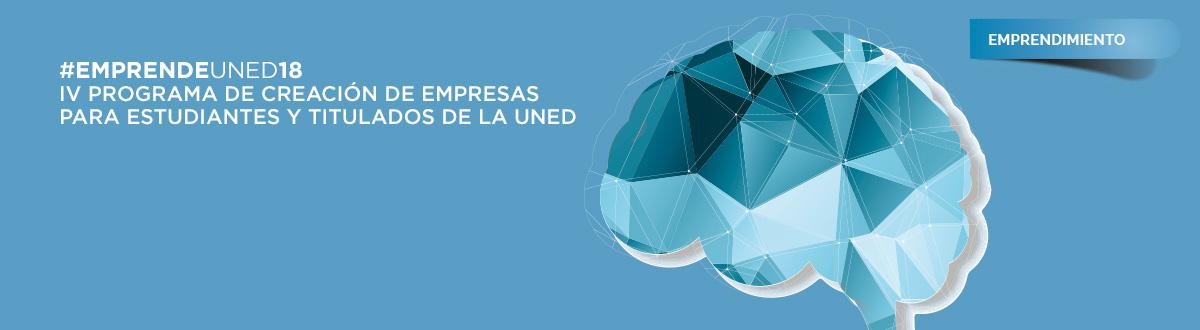 #EMPRENDEUNED18: promoción del proyecto, 6.000€ en premios, mentoring y networking, acceso a inversores.
