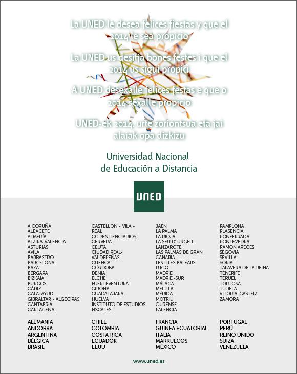 Descargar Felicitación UNED 2013/2014 en formato JPG