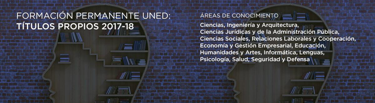 FORMACIÓN PERMANENTE: Más de 600 cursos. Plazo de matrícula abierto.