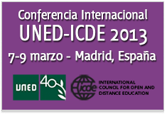 UNED - ICDE