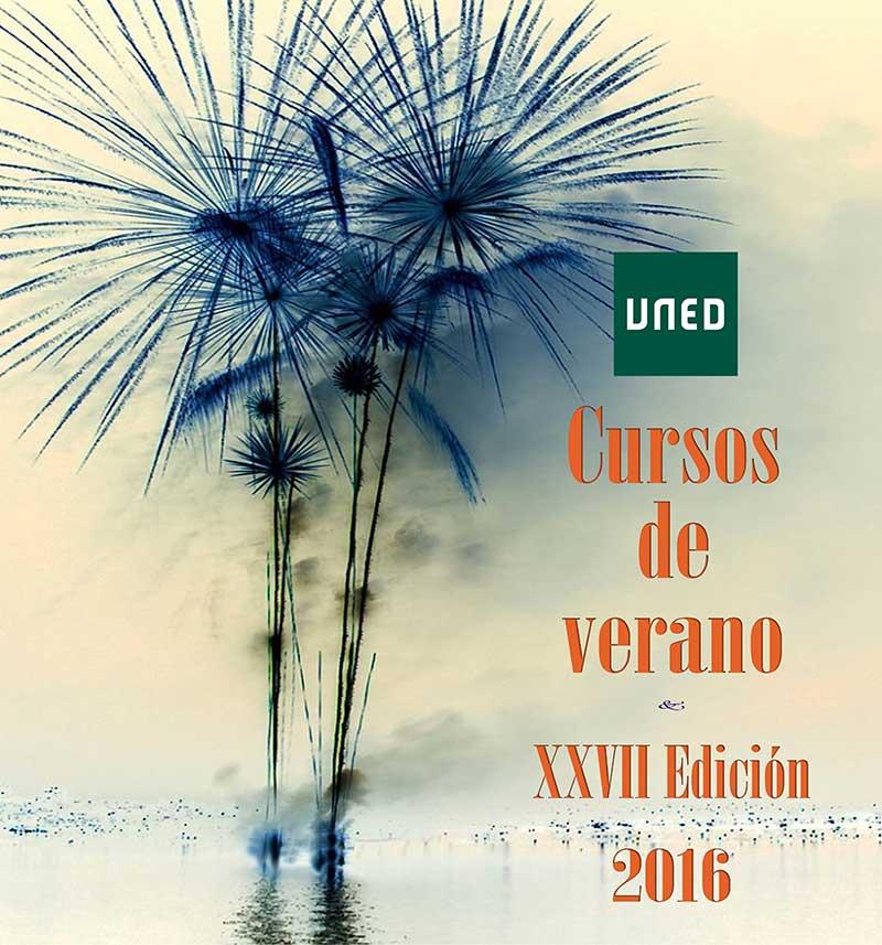 CURSOS DE VERANO UNED