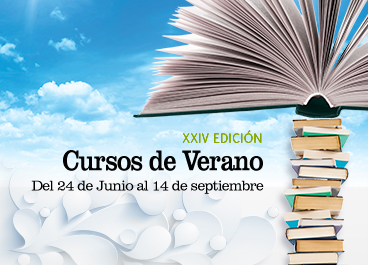 XXIV edicin Cursos de Verano