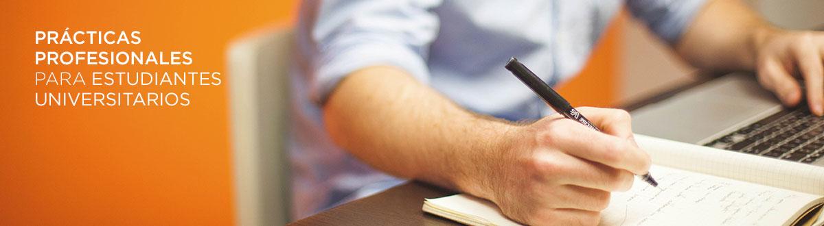 Invierte en tí: más de 900 prácticas formativas en empresas te están esperando